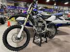 2020 Yamaha YZ450F Motorcycle for Sale