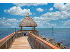 Key Largo One BA, Oceanfront condo set on a private 60 acre