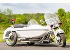 1969 Harley-Davidson® Sidecar