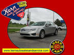 2010 Ford Fusion Silver, 112K miles