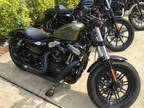 2016 Harley-Davidson® XL1200X Sportster® Forty-Eight®