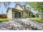 Beautiful large Canadian style house located on a 6,385 sf lot. Well m