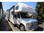 2020 Forest River Forester 3251DSF 32ft