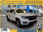 $27865.00 2016 Chevrolet Colorado with 24520 miles!