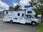 2020 Forest River Forester 2441DS 27ft