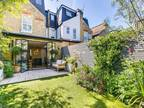 Four BR Terraced House For Sale In South London, London