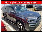2016 Toyota 4Runner Brown, 73K miles