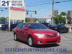 2010 Toyota Camry Red, 119K miles