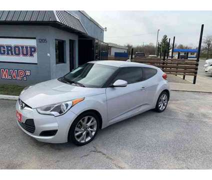 2016 Hyundai Veloster for sale is a 2016 Hyundai Veloster 2.0 Trim Car for Sale in Sikeston MO