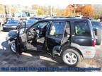 $4,995 2003 Land Rover Freelander with 136,659 miles!