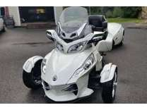 2015 Can Am Spyder Touring RT