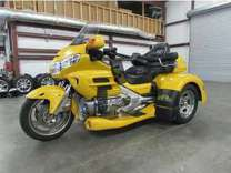 2010 honda gold wing trike 1800