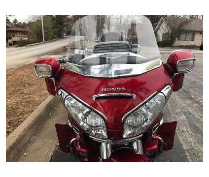 2008 Honda Gold Wing GL18 Trike with Trailer is a 2008 Honda H Motorcycles Trike in Helena MT