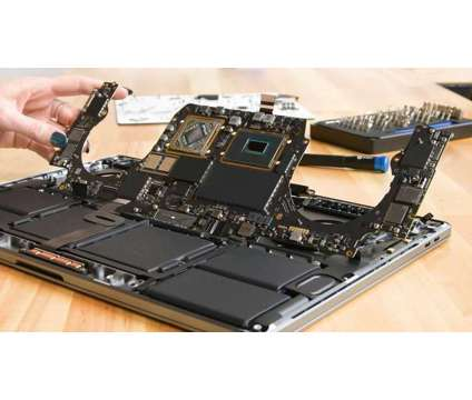 Computer Repair Center is a Computer Setup & Repair service in Los Angeles CA