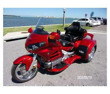 2014 Honda Gold Wing GL 1800 Viper Trike Kit is a 2014 Honda H Motorcycles Trike in Deerfield Beach FL