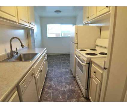 Jackson Arms Apartments (1bd) in Hayward CA is a Apartment