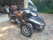2014 can am spyder rt limited se5