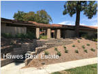 Foothill Gardens Two BR, Two BA End Unit for Lease