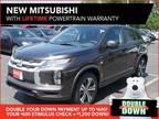 2020 Mitsubishi Outlander Sport Brown Tan, 10 miles