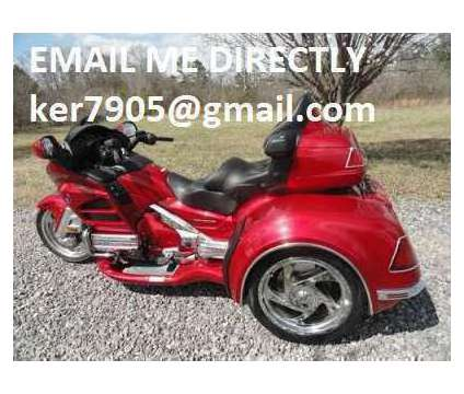 2014 Honda Gold Wing GL 1800 Viper Trike Kit is a 2014 Honda H Motorcycles Trike in Chicago IL