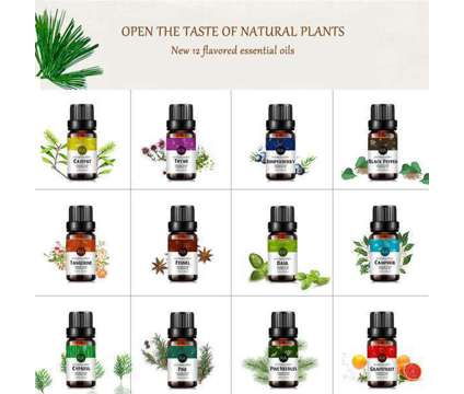 Aromatherapy / Essential Oils is a Everything Else for Sale in Yuba City CA