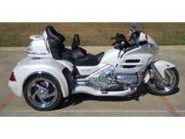 2008 Honda Gold Wing 1800 Trike