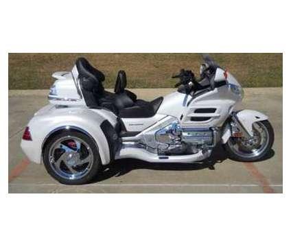 2008 Honda Gold Wing 1800 Trike is a 2008 Honda H Motorcycles Trike in Wyoming MI