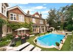Seven BR Flat in Hampstead for rent