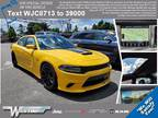 $38,980 2017 Dodge Charger with 12,344 miles!