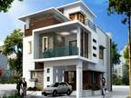 7bhk+7t (3,500 Sq Ft) + Study Room Independenthouse In Banjara Hills, Hyderabad