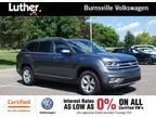 2018 Volkswagen Atlas Grey|Silver, 37K miles