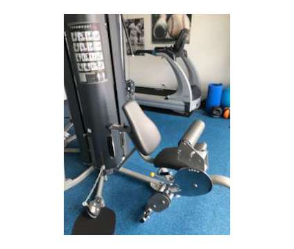 True Fitness MP4.0 Multi-Station Gym is a Sports Equipments for Sale in Mount Pleasant SC