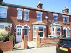 Two BR Mid Terraced House in IP1 for rent
