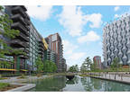 Two BR Apartment in Nine Elms for rent
