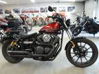 2017 Yamaha Bolt R-Spec Motorcycle for Sale