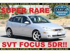 2003 Ford Focus SVT - Santa Clarita,CA