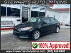 2015 Ford Focus SE Sedan 4D Sedan