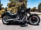 2016 Harley-Davidson Fat Boy - Franklin,TN