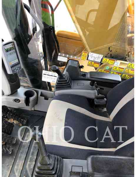 2017 Caterpillar 336fl