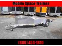 2021 aluma tk1 trike trailer