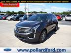 2017 Cadillac XT5 FWD 4dr Luxury TRACTION CONTROL POWER PASSENGER SEAT