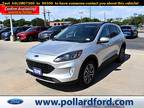 2020 Ford Escape SEL AWD TRACTION CONTROL ALLOY WHEELS AIR CONDITIONING
