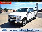 2017 Ford F-150 AIR CONDITIONING TRACTION CONTROL