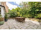 Seven BR Detached House in London for rent