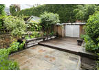 Four BR Detached House in London for rent