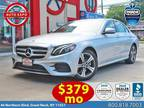 Used 2018 Mercedes-benz E-class for sale.