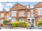 Five BR Mid Terraced House in London for rent