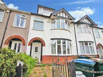 4 bed House - Terraced
