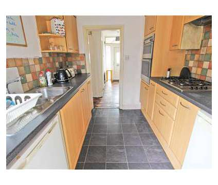 4 bed House - Terraced in Coventry WMD is a House