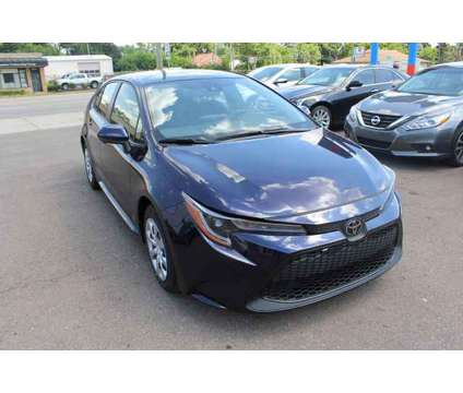 2020 Toyota Corolla for sale is a 2020 Toyota Corolla Car for Sale in Redford MI